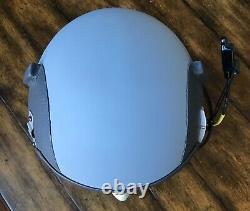 Hgu55 55 Gentex Large Pilot Flight Helmet Hgu 55 Fixed Wing Jet Aircraft