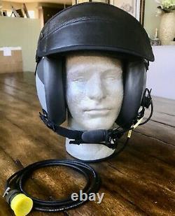 Hgu55 55 Gentex XL Pilot Flight Helmet & Visor Hgu 55 Fixed Wing Jet Aircraft