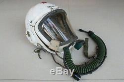 High Altitude Air Force Fighter Aviator Militaira Pilot Aviation Flight Helmet