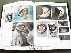 Jet Age Flight Helmets Usaf Usn Usmc Pilot Nasa Astronaut Reference Book Us