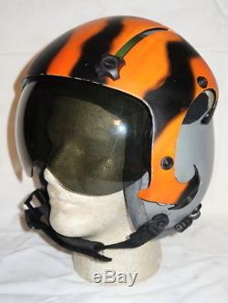 Luftwaffe Fliegerhelm HGU-55/G Pilotenhelm Flight Helmet Casque Pilote Pilot GAF
