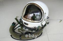 Militaria Fighter Pilot Flight Helmet