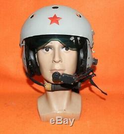 Navy Flight Helmet Air Force Pilot Helmet 0011AA