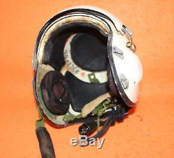 Navy Flight Helmet Air Force Pilot Helmet Size1# XXL OXYGEN MASK 110224