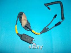 New Cord Mask Oxygen Mbu-14/23 Pilot Flight Helmet