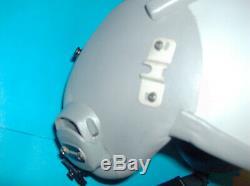 New Flight Helmet Pilot Hgu-55, C. E. Mask Oxygen Pilot, Hgu