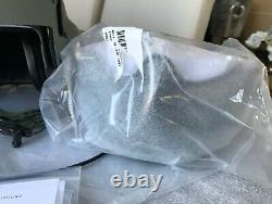 New Medium Hgu56p Pilot Flight Helmet Maxillofacial Mfs Shield Cep Kit Hgu 56 #5