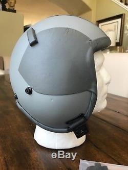 New Nos Hgu55 Gentex Pilot Flight Helmet Hgu 55/p Medium