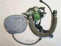 Oxygen Mask Flight Helmet Pilot Helmet