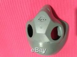 Oxygen Mask MBU-20 parts Gentex Combat Edge Pilot Flight Helmet