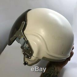 Pilot Flight Helmet USSR Soviet new aviator Air Force Size ZSH-3M Box Su Mig NOS