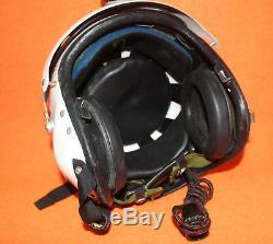 RARE FLIGHT HELMET AIR FORCE PILOT HELMET Helmet+ Oxygen Mask
