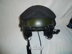 Raf Helicopter Pilots Mk. 4a Flight Helmet