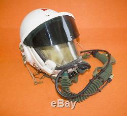 Russia Flight Helmet Spacesuit Air Force Astronaut High Attitude pilot helmet