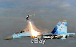 Russian Soviet pilot flight ejection seat grip handle K-36DM Su-17M3 SU-27