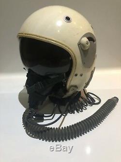 Sos Gueneau 316 G Flight helmet. Luftwaffe Pilot Helmet