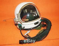 Spacesuit Astronaut Pilot Flight Helmet Airtight Helmet Flight Suit 000AA1
