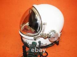 Spacesuit Flight Helmet Airtight Astronaut Pilot Helmet Flying Suit P-6# 6#