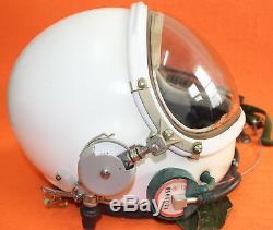 Spacesuit Flight Helmet High Altitude Astronaut Space Pilots Flight Suit / XXL