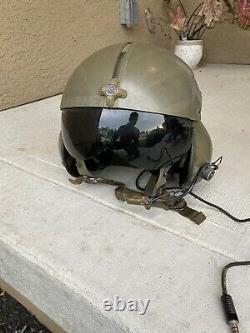 Sph-4 helicopter flight helmet size xl complete pilot