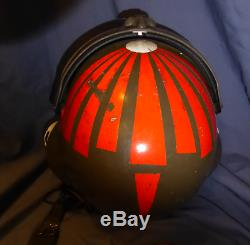 Sph4, pilot helmet, Gentex, flight helmet