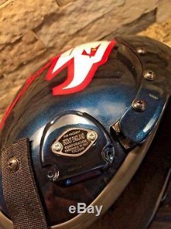Top Gun Maverick Flight Helmet Pilot Naval Aviator Usn Navy
