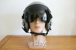 U. S air force fighter pilot HGU-55 P Flight Helmet