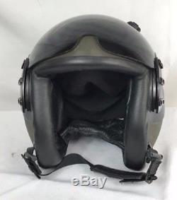 US Air Force Gentex Pilots Flight Helmet