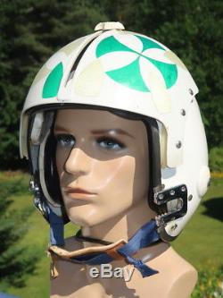USMC APH-6 Fliegerhelm Flight Helmet Pilotenhelm US Pilot Helm Casque Pilote USA
