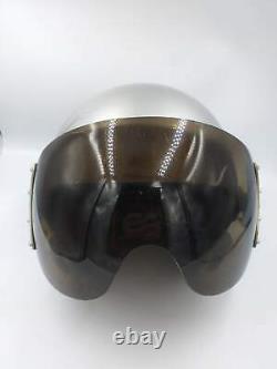 USSR flight helmet zsh-5A VINTAGE PILOT Original space