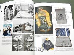 Us Navy Aviation Flying Clothing Ww2 Pilot Flight Jacket Helmet Reference Book