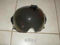 Visor Jhmcs Flight Helmet Pilot