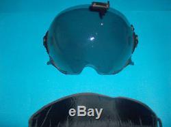 Visor Jhmcs Pilot Helmet, Flight Helmet Pilot