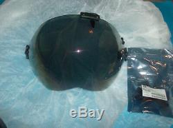 Visor Jhmcs Pilot Helmet, Flight Helmet Pilot Mask Oxygen Pilot, Hgu