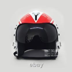 Wolfpack Flight Helmet Movie Prop Of Usn United States Navy Pilot